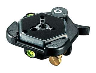 ADAPTADOR MANFROTTO 625 DE PLATO HEXAG