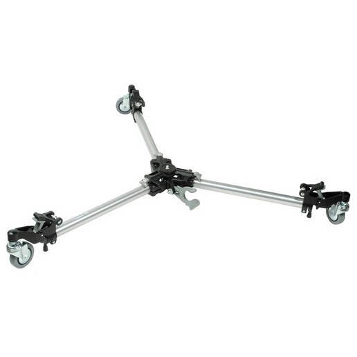 DOLLY MANFROTTO 181 DE PLEGADO AUTOMATICO