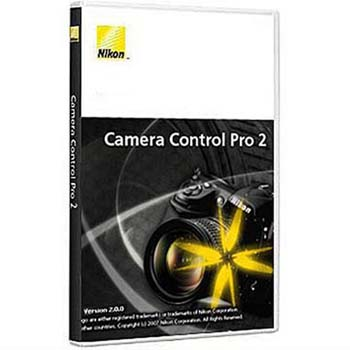 SOFTWARE NIKON CAMERA CONTROL PRO 2 FULL VERSION