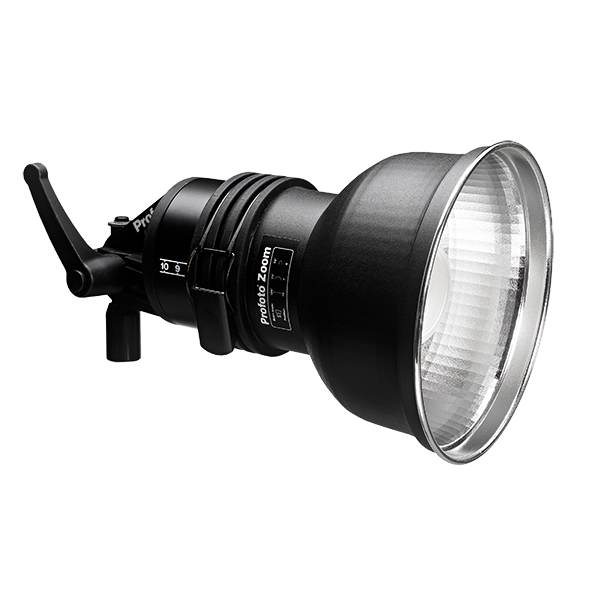 ANTORCHA PROFOTO ACUTED4 HEAD 250W