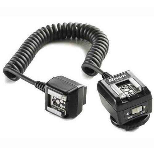 CABLE NISSIN SC-1 TTL-OFF UNIVERSAL