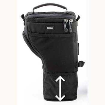 ESTUCHE TTP DIGITAL HOLSTER 20 V2.0