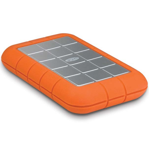 DISCO DURO LACIE 1TB RUGGED TRIPLE FIREWIRE 800 & USB 3.0