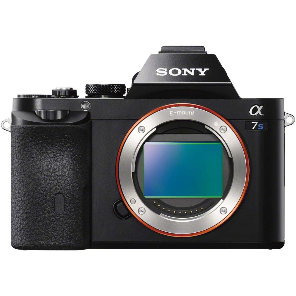 CUERPO SONY A7S