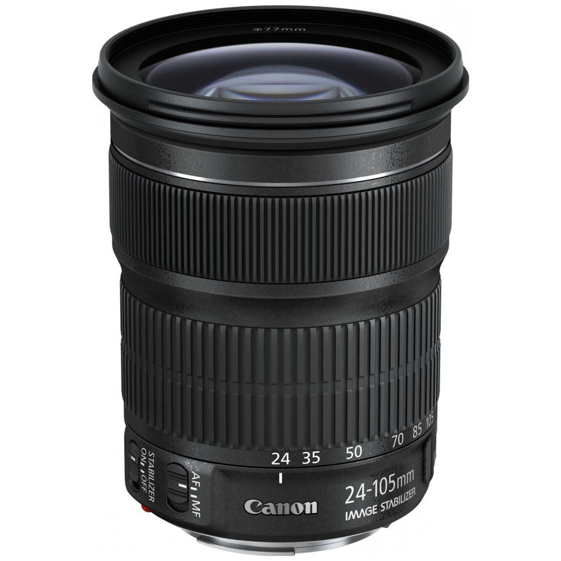 OBJETIVO CANON EF 24-105/3.5-5.6 IS STM