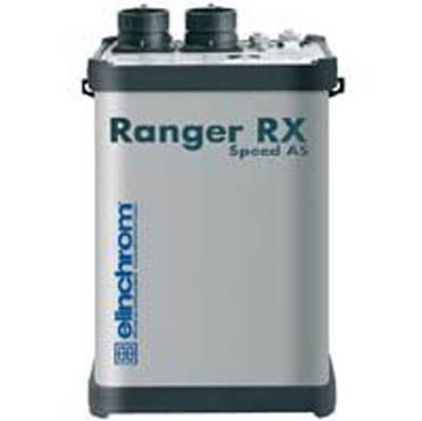 GENERADOR ELINCHROM RANGER RX SPEED AS