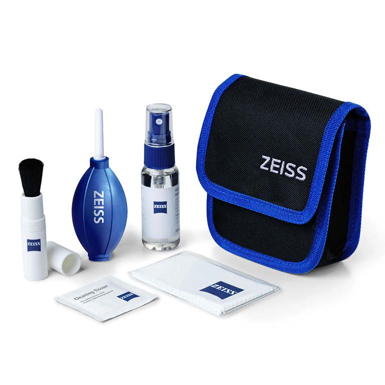 KIT DE LIMPIEZA ZEISS (NEW) 2096-685