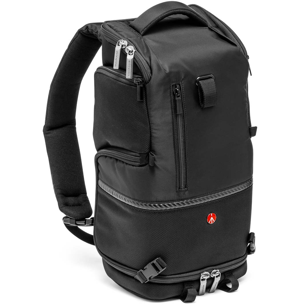 MOCHILA MANFROTTO TRI BACKPACK S