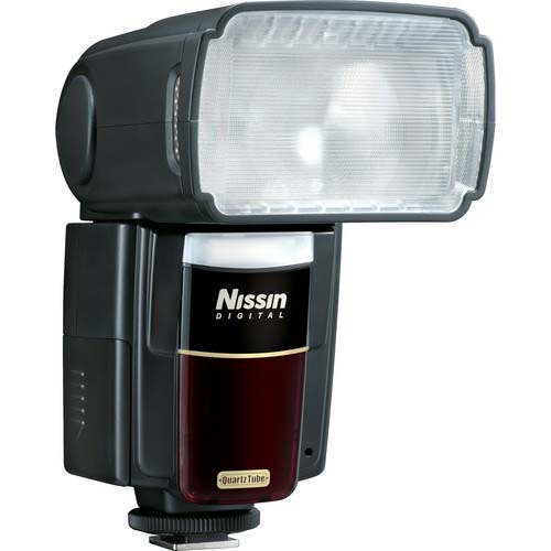 FLASH NISSIN MG 8000 EXTREME NIKON SIN POWER PACK PS-8