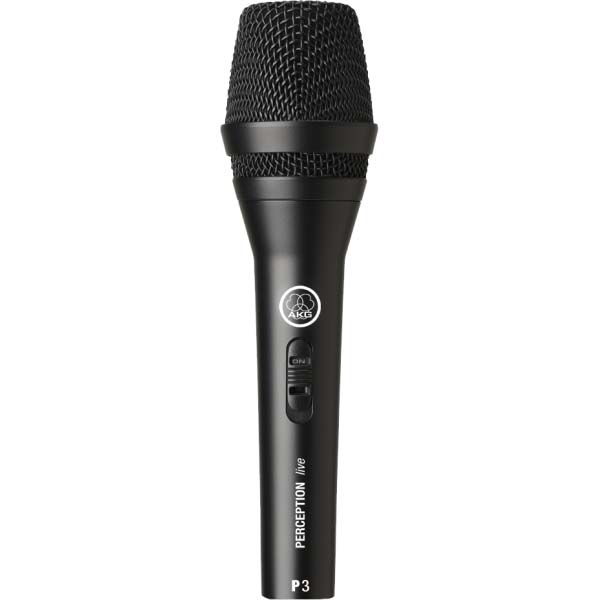 MICROFONO AKG PERCEPTION LIVE P-3S