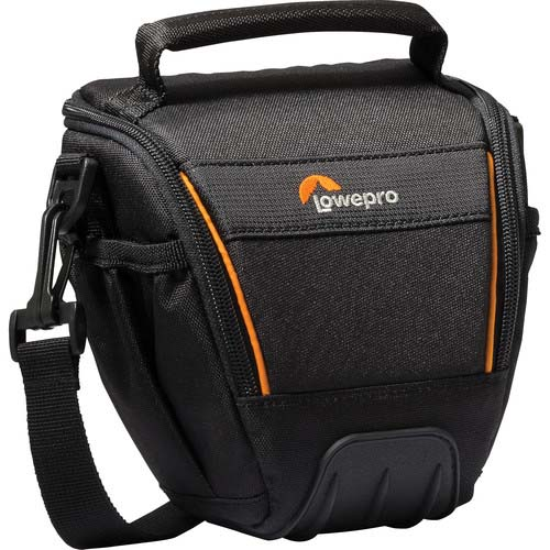 ESTUCHE LOWEPRO ADVENTURA TLZ 20 II NEGRA LOWEPRO