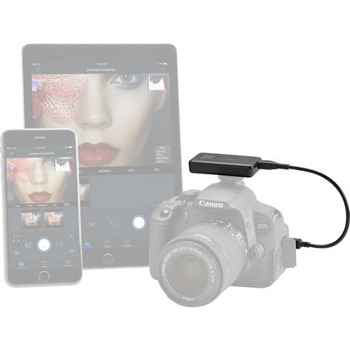 TRANSMISOR TETHERTOOLS CASE AIR WIRELESS TETHERING SYSTEM
