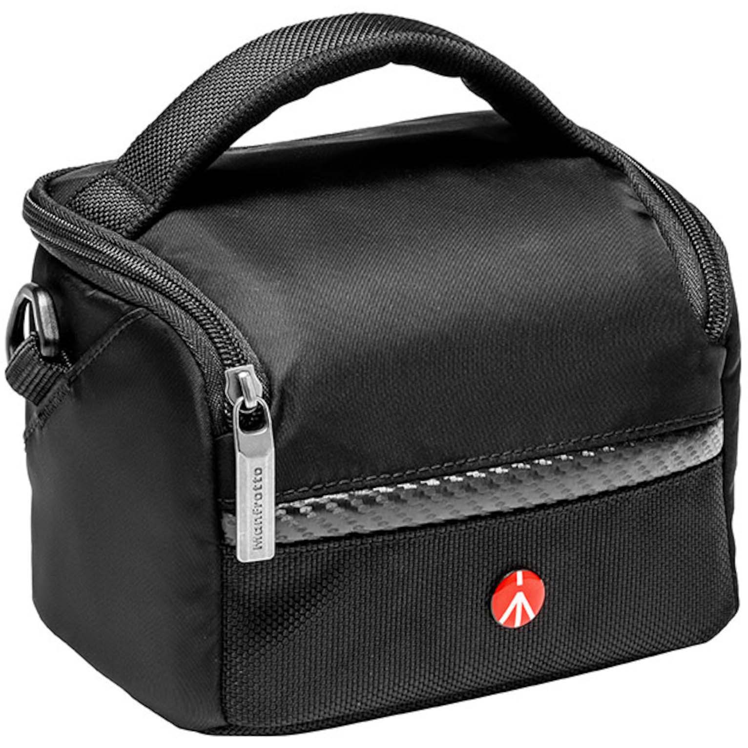 ESTUCHE MANFROTTO ACTIVE SHOULDER BAG 1 (MBMA-SB-A1) MANFROTTO
