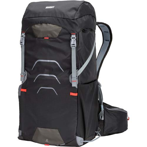 ESTUCHE MINDSHIFT ULTRALIGHT DUAL 36L BLACK MAGMA (M306)