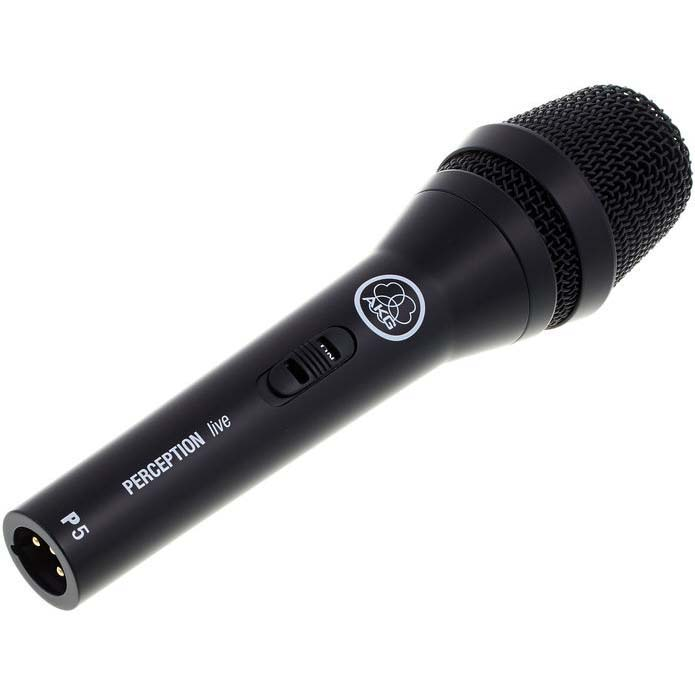 MICROFONO AKG PERCEPTION LIVE P-5S
