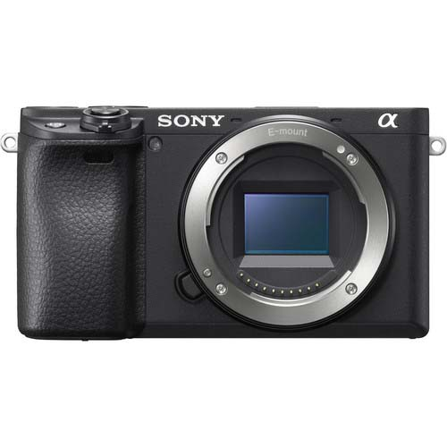 CUERPO SONY A6400