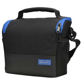 ESTUCHE BENRO ELEMENT S10 SHOULDER NEGRO
