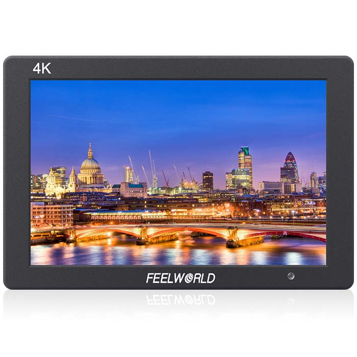 MONITOR FEELWORLD T7 (4K 7)