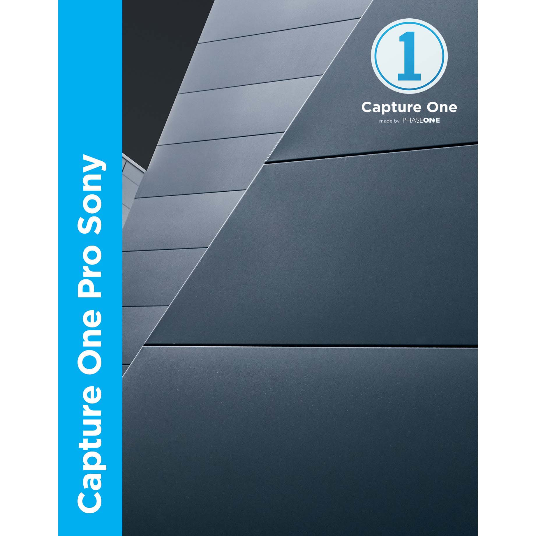 SOFTWARE CAPTURE ONE PRO 12 SONY
