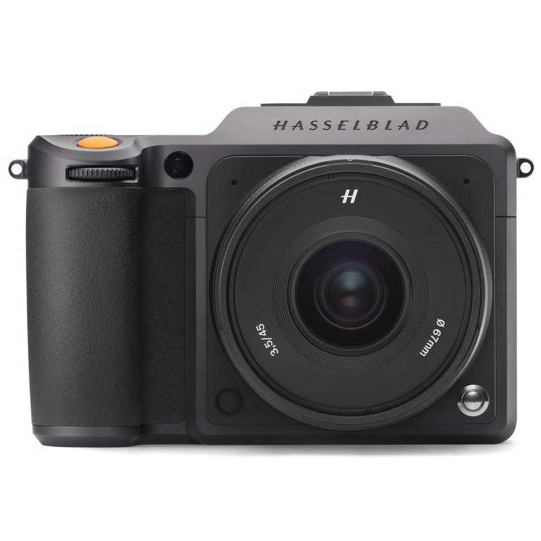 KIT HASSELBLAD X1D II C/XCD 45/3.5