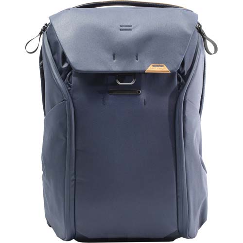 MOCHILA PEAK DESIGN EVERYDAY BACKPACK 30L V2 MIDNIGHT BLUE PEAK DESIGN