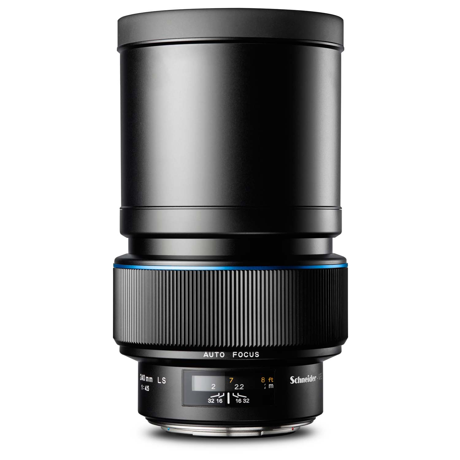 OBJETIVO PHASE ONE XF 240/4.5 LS BLUE RING
