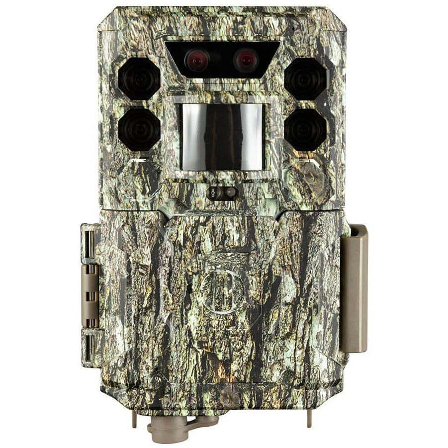 CAMARA BUSHNELL TRAIL CORE DS NO GLOW BUSHNELL