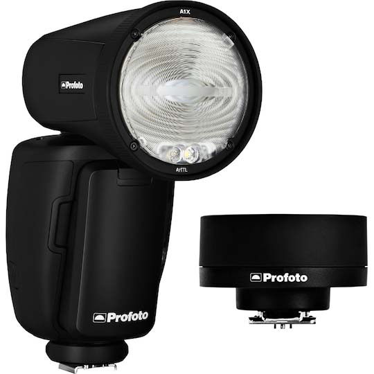 FLASH PROFOTO A10 OFF-CAMERA KIT CANON
