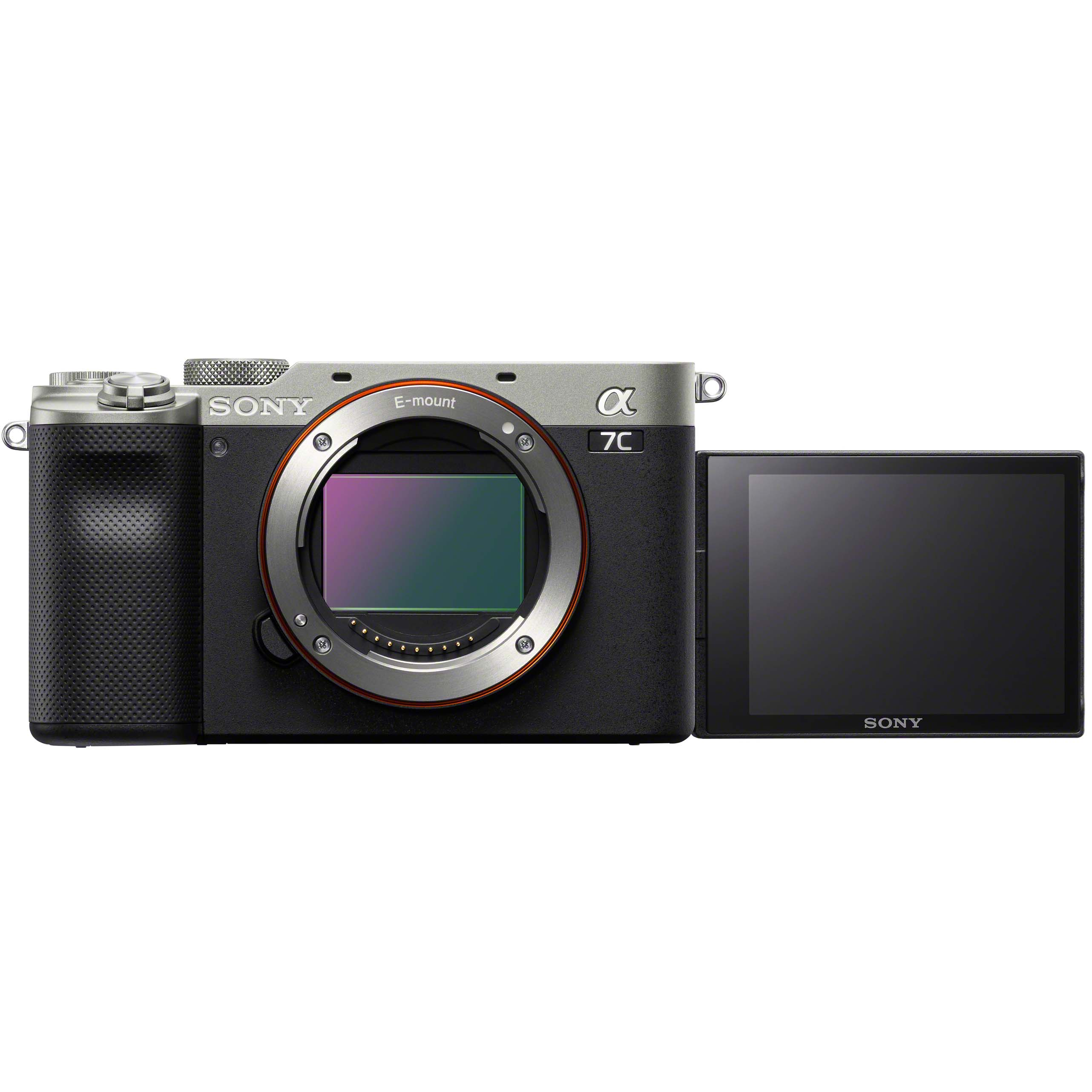 CUERPO SONY A7C