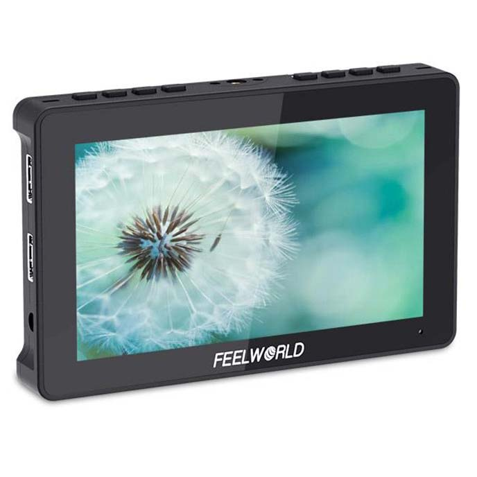 MONITOR FEELWORLD F5 PRO  4K