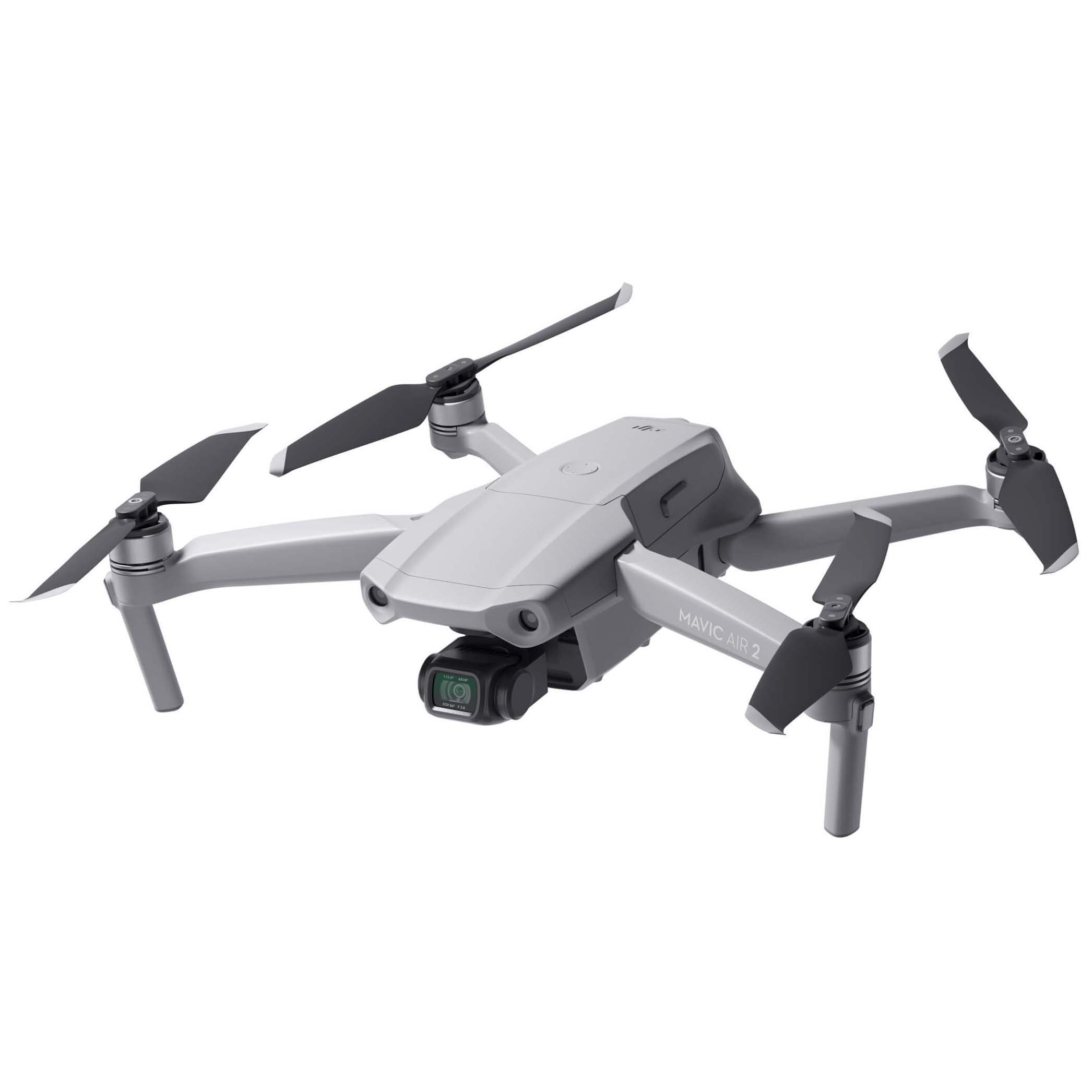 DRON DJI MAVIC AIR 2 COMBO CON SMART CONTROLLER